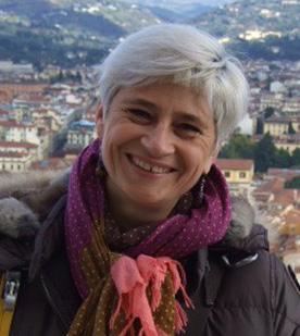 Isabelle BESTEL  Kinésithérapeute-formateur