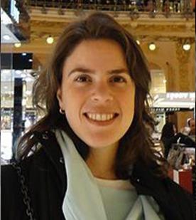 Renata Ungier  Formateur au sein de l'équipe enseignante du C.F.P.C.